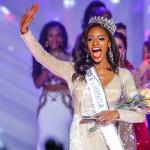 Hampton Professor, Alumna Crowned Miss Virginia USA