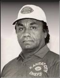 Lloyd Wells - Texas Southern University