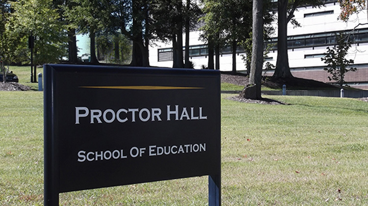 NCAT School of Education Ranked Among Top 5 in State