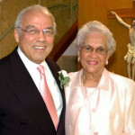 Xavier Mourns Death of Blanche Franics, Former University First Lady