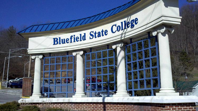 Bluefield State College Campus