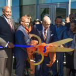 Morgan State Cuts Ribbon On New $72M Business Center