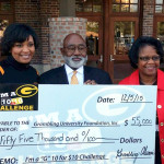 Grambling State University's 10 for $10 Challenge Raises $55K