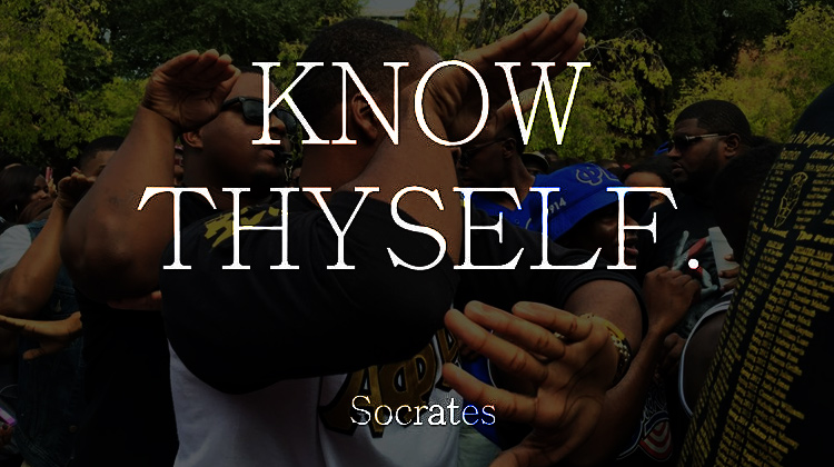 Greek Life:  Be True to Who You Are
