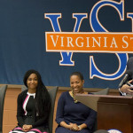BC-U Provost Abdullah Named Next President of Virginia State University