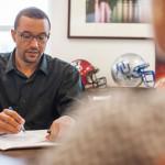 Hampton Alum Sashi Brown Named Executive VP for Cleveland Browns