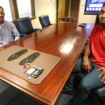 Avoiding Amputations: Jackson State Senior Class Project Produces Technology for Diabetics