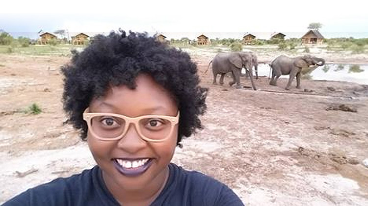Alabama State Alumna Joins Peace Corps, Helps Fight HIV and AIDS in Botswana