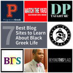7 Best Blog Sites to Learn About Black Greek Life