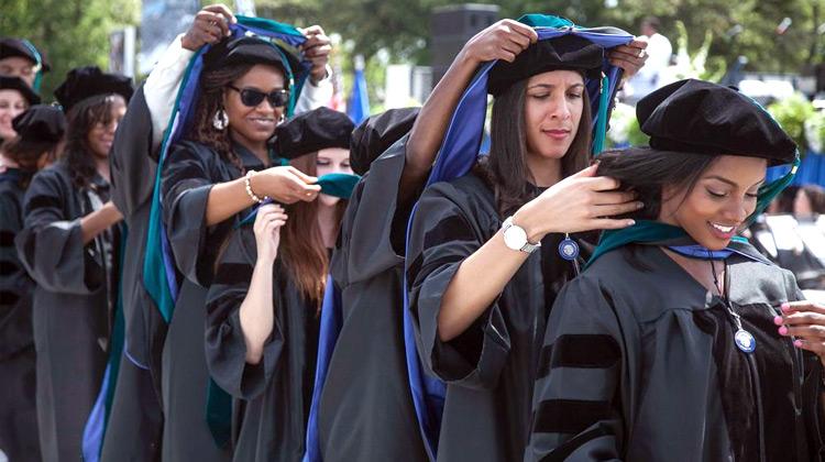 Best Graduate Schools: Hampton University Makes Top 50 List