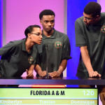 HCASC 2016: FAMU Wins Academic National Championship