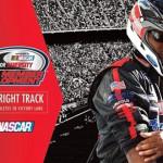 NASCAR Combine: Reps Visit Alcorn to Recruit Pit Crew Members