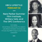HL 032: Nate Parker Summer Film Program, Innovation and Entrepreneurship Program