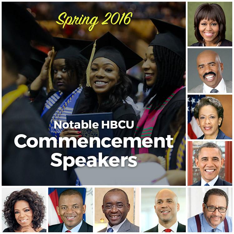 Graduates listen to the keynote speaker during 2015 Jackson State University undergraduate commencement ceremony.