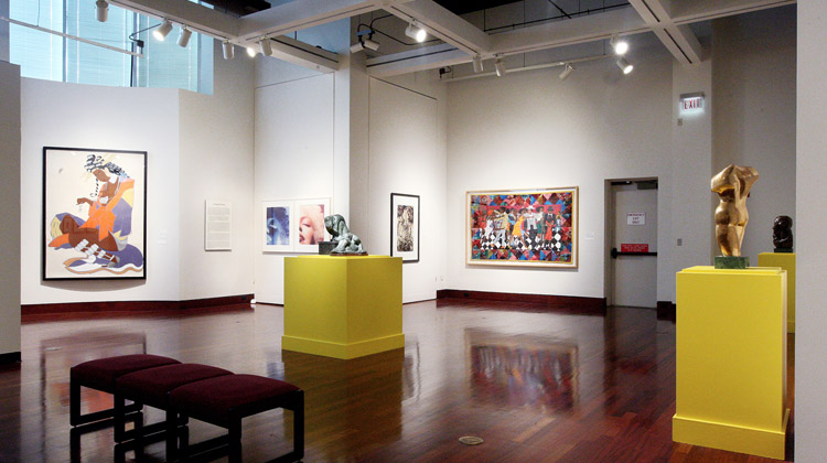 Spelman College Introduces New Curatorial Studies Program