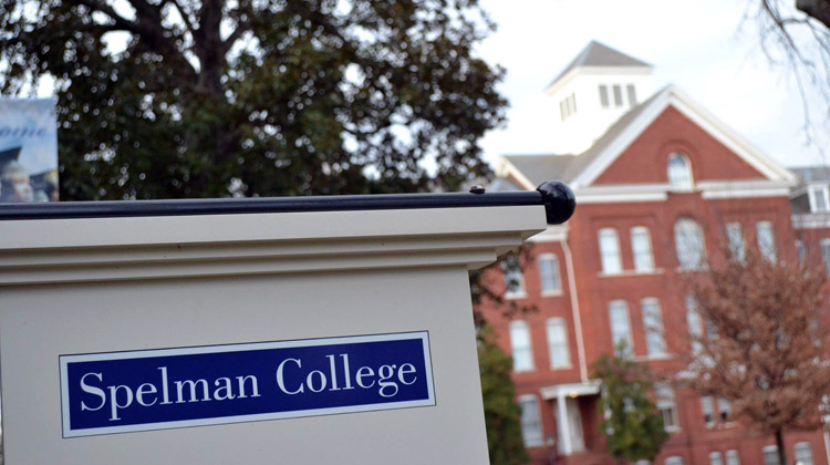 college choice