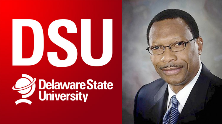 DSU Appoints Dr. James Ammons as New Provost
