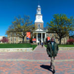 Morgan State: Maryland's Largest HBCU Named a National Treasure