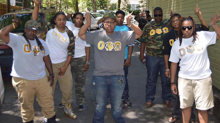 Want Respect in Black Greek Life? Be Unique.