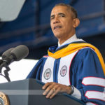 "President Obama Urges Howard Grads to Be ""Seeds of Change"""