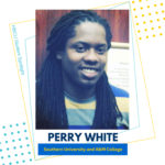 Southern University Student Spotlight: Perry White