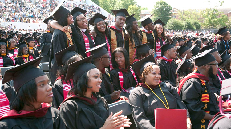 Why It's Important to Celebrate HBCUs Excellence