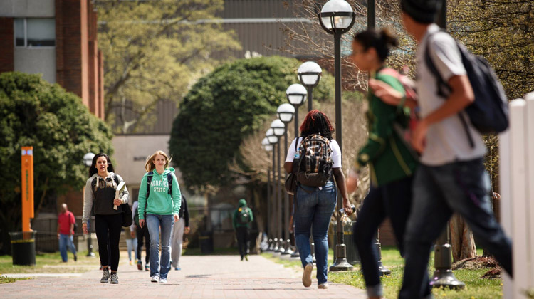 Norfolk State Awarded a $5M Grant to Research Renewable Energy