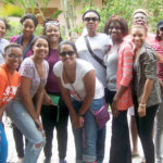 Studying Abroad: Spelman Outpaces National Average for Minorities