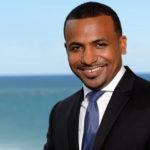 Morehouse Grad Bradley Harper is the 1st Elected African American Palm Beach County Judge in 22 Years