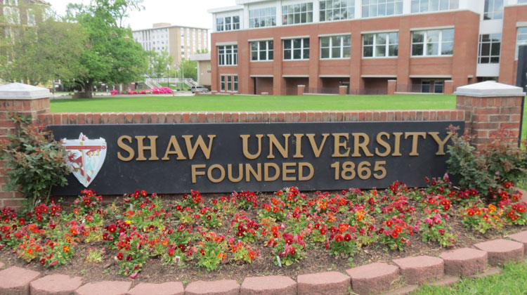 Shaw University Welcomes Record-breaking Freshman Class of 2020
