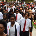 From Lambs to Rams: WSSU Welcomes Largest Freshman Class Since 2008