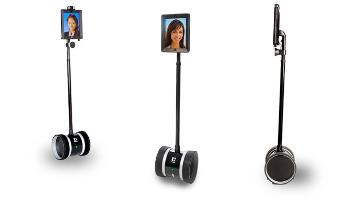 Alabama A&M Implements Telepresence Robots in Hybrid Classes