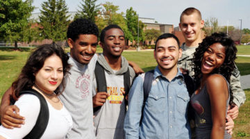 Central State Ranks 5th Nationally for Most Affordable Out-of-State Tuition
