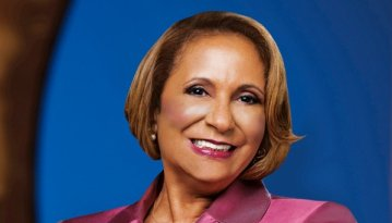 Cathy Hughes: Howard University Renames School of Communications after Radio One Founder