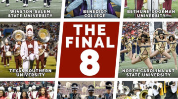 The Chosen Few: 8 HBCU Bands to Perform at Honda Battle of the Bands