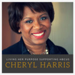 Fortune 500 Company Executive Lives Her Purpose Supporting HBCUs