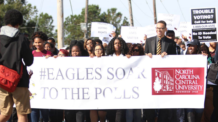 Reasons Why Voting is Critical to the Life of Public HBCUs