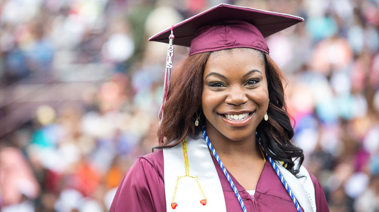 Top Minority Degree Producers: North Carolina Central Among the Top 20