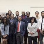 China Scholars: Bowie State Sends Largest Group to Study Abroad