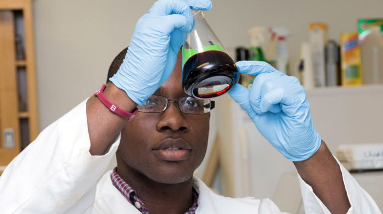 Four HBCUs Ranked Among the Top Research Universities in the Nation