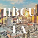 Apply for the HBCU in LA Internship for Entertainment and Media Majors