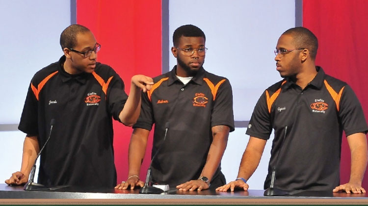 Top HBCU students are heading to CA to compete for the annual Honda Campus All-Star Challenge national title