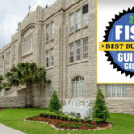 Xavier Named A Best Buy School by the Fiske College Guide