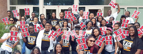 Sign up for Black College Tours