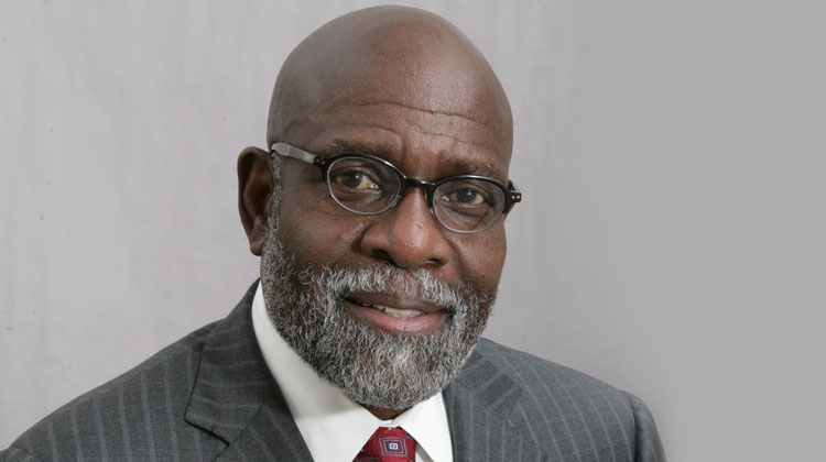 Dr. Charlie Nelms returns ot the HBCU Lifestyle Podcast
