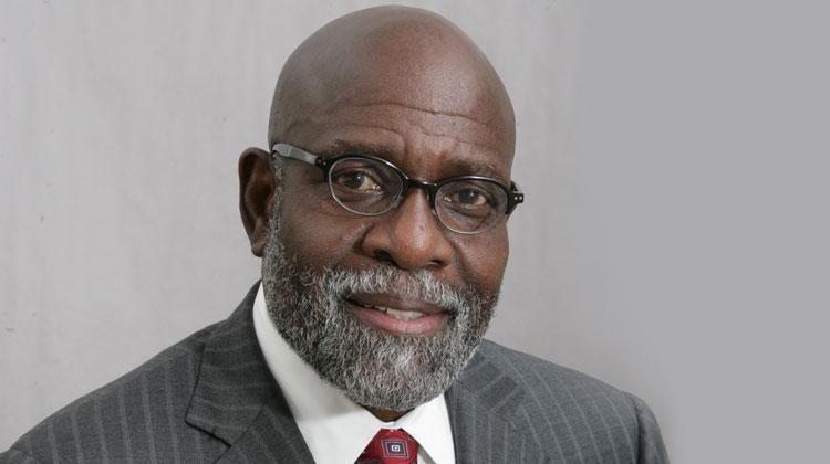 Dr. Charlie Nelms returns ot the HBCU Lifestyle Podcast