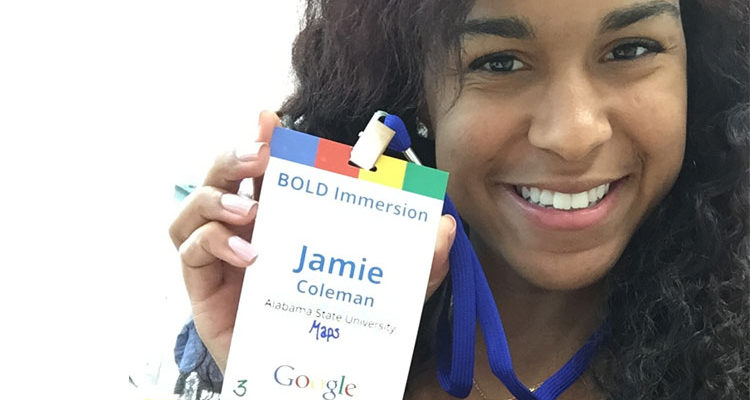 HL 046: How An HBCU Experience Lead to a Job Offer from Google