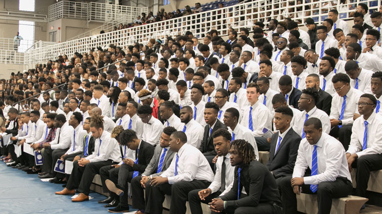 Tennessee State University welcomes largest freshman class in school history