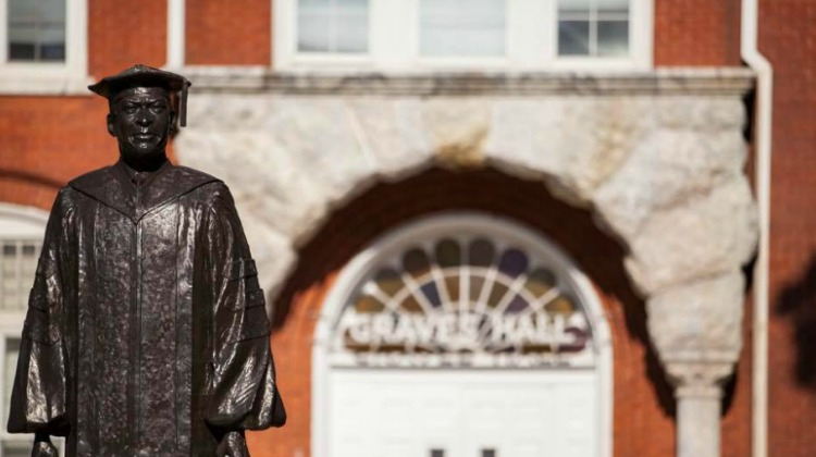 Morehouse College HBCU Lifestyle Guide