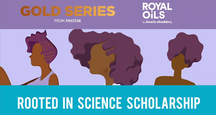Rooted In Science Scholarship